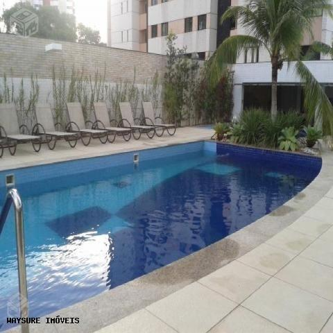 Apto no Parque Dez 3 Quartos - Topázio Cristal-Pronto p/morar - R$ 720 mil 13 Andar - Foto 4