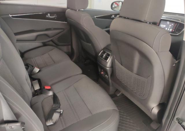 Kia Motors Sorento 2.4 16V Gasolina Ex 7L Automatico 4P - Foto 14