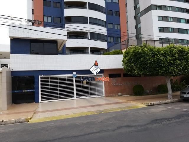 Apartamento 4 Quartos, Suíte, Varanda, para Venda ou Locação no São José, na Orla em Petro