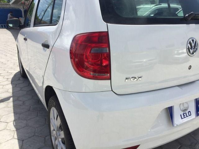 VW Fox 1.0 - Foto 19