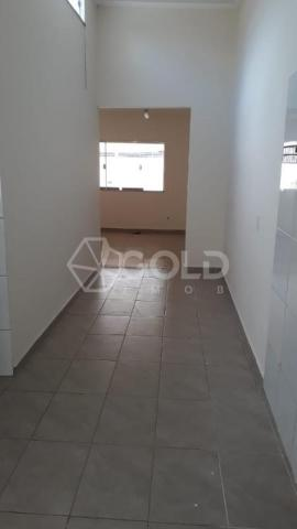 Casa para aluguel, 2 quartos, 2 vagas, Vila Formosa - Franca/SP - Foto 6