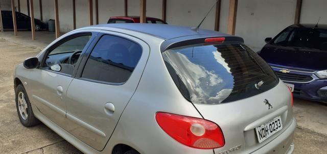 Peugeot 206 - Foto 4