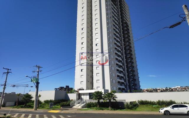 Apartamento para alugar com 2 dormitórios em Jardim consolacao, Franca cod:I08694