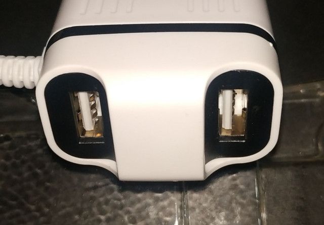 Carregador Carga rápida Inova 3.1 - Foto 3