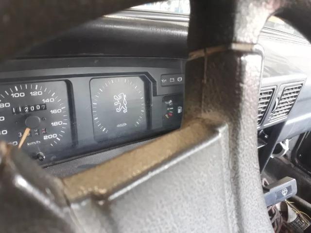 Peugeot 504 Pick-up Diesel - Foto 8