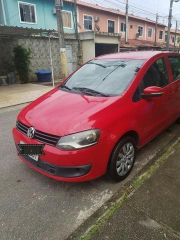 Volkswagen Fox 2010/11 *O Mais completo da Categoria - Foto 4