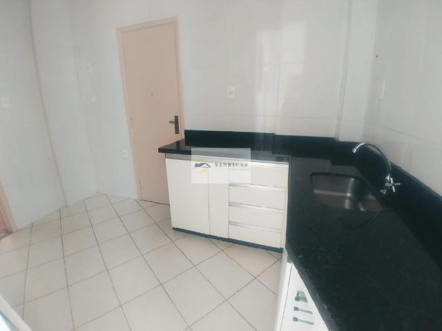 Apartamento 1 Quarto + Quarto Reversível em Icaraí - Rua Comendador Queiroz - Foto 8