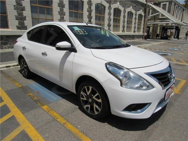 Nissan Versa 1.6 16v flex sl 4p manual - Foto 3