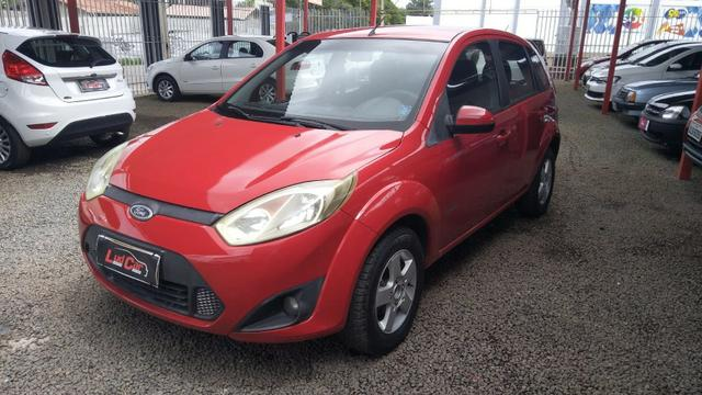 Ford - Fiesta Rocan 1.6 Manual - 2012 - Foto 2