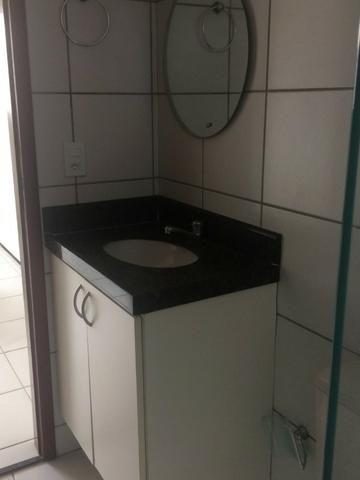 Apartamento para alugar no condomínio Porto Ravena Bairro Ponta do Farol Próximo a AABB - Foto 15