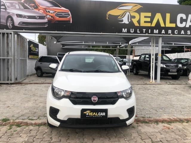 Fiat Mobi 1.0 FireFly Drive 2018