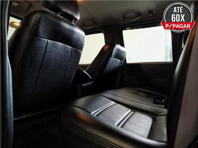 Ford Ranger 2.3 xls 16v 4x2 cd gasolina 4p manual - Foto 6