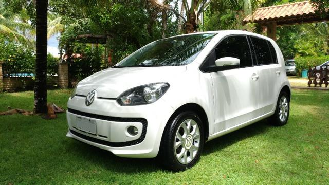 Volkswagen Up! 1.0 12v E-Flex high