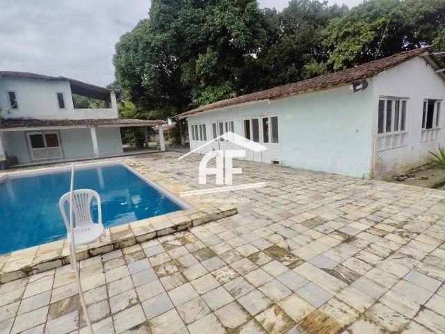 Chácara para venda tem 4200 m² com 4 quartos (2 suítes) - Foto 4