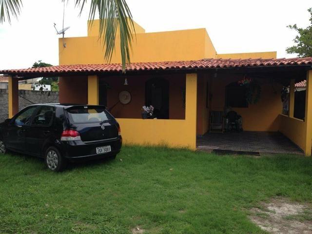 ALUGO CASA NA PRAIA DE SUBAUMA a 107km de Salvador - Foto 16