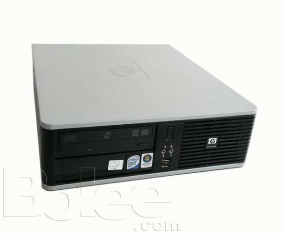 Computador Cpu Barato Dell HP Lenovo Dual Core - Foto 3