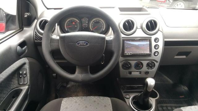 Ford - Fiesta Rocan 1.6 Manual - 2012 - Foto 10