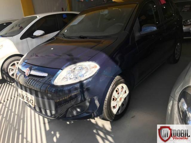 Fiat Palio ATTRACTIVE 1.0 EVO Fire Flex 8v 5p - Foto 3