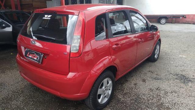 Ford - Fiesta Rocan 1.6 Manual - 2012 - Foto 6