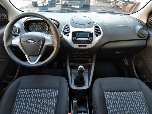 Ford KA 2019 único dono - Foto 2