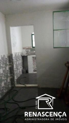 Kitnet - Vila Leopoldina - R$ 400,00 - Foto 2
