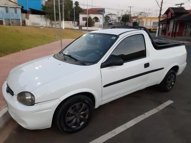 Pick-up corsa - Foto 2