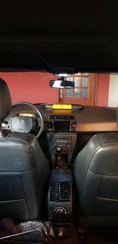Citroen C4 Hatch 1.6 GLX Manual - 2010 - Foto 8