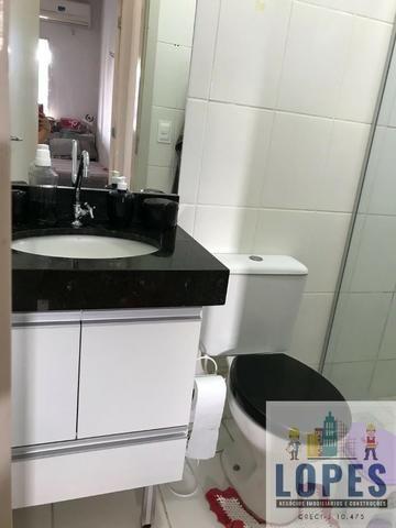 Cond Montenegro 2 Qtos 2 Banheiros Garagem pronta - Foto 2