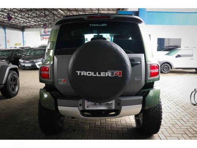 Troller T4 XLT 3.2 4X4 - Foto 4