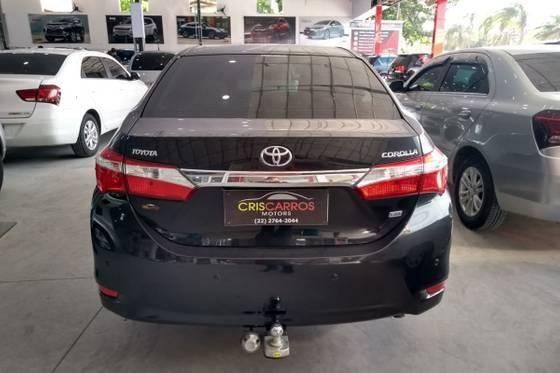 COROLLA 2017/2018 1.8 GLI UPPER 16V FLEX 4P AUTOMÁTICO - Foto 4