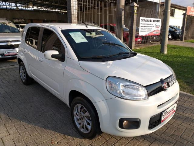 Fiat Uno Evolution 1.4 Completo !