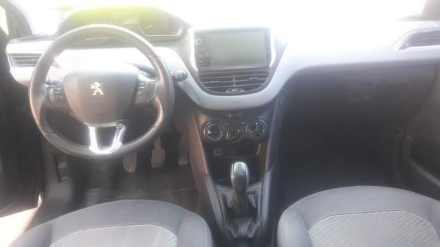 03 - Peugeot 208 Alure - Completão c/ Teto panorâmico - Foto 6