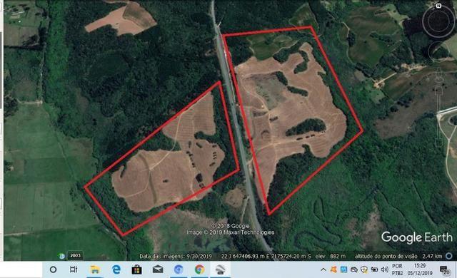 T-AR0032- Área à venda, 852.244 m² por R$ 35.500.000 - PR 423 - Campo Largo/PR
