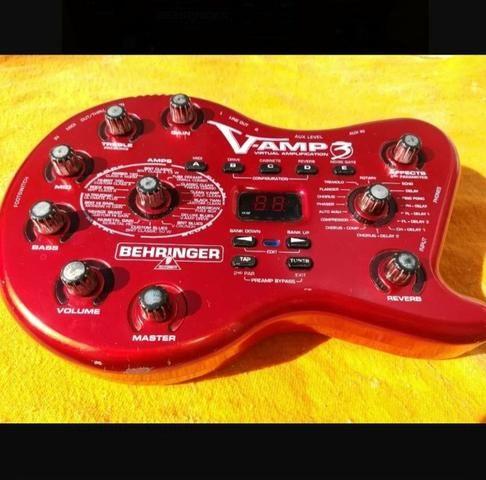V amp3 - Foto 2
