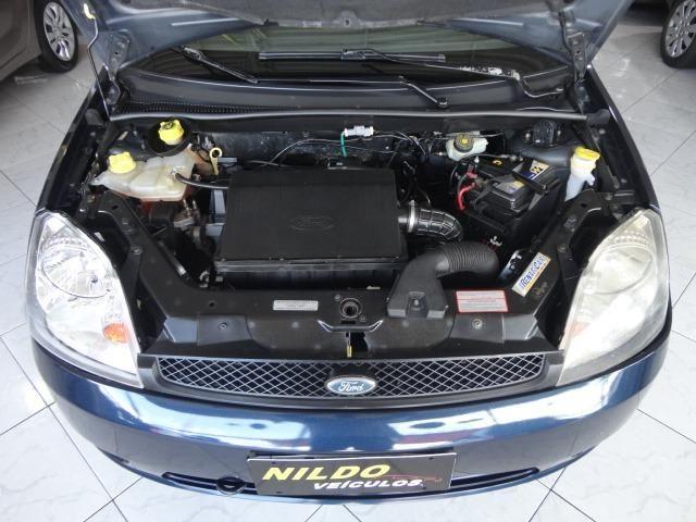 Ford Fiesta Sed. 1.6 Flex - Foto 7
