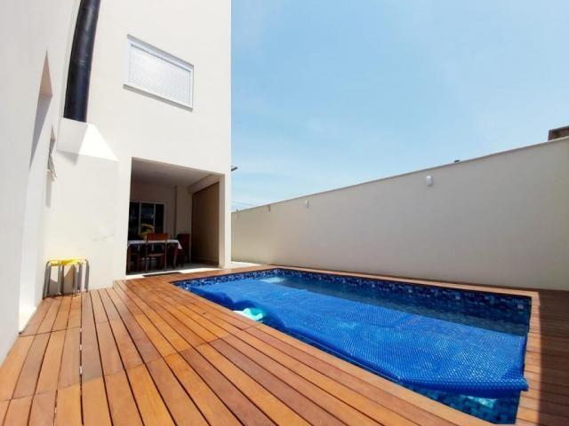 Casa de condomínio à venda com 4 dormitórios em Vila nova, Joinville cod:10327 - Foto 18