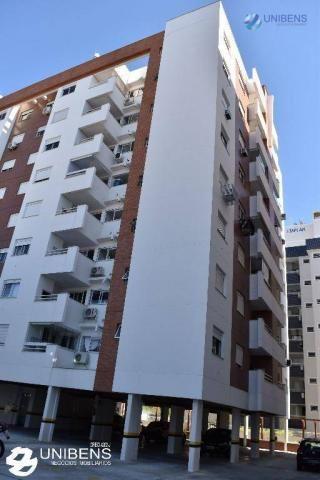 Apartamento NOVO com 2 dormitórios à venda ou Permuta no Bairro Bela Vista - São José/SC - - Foto 3