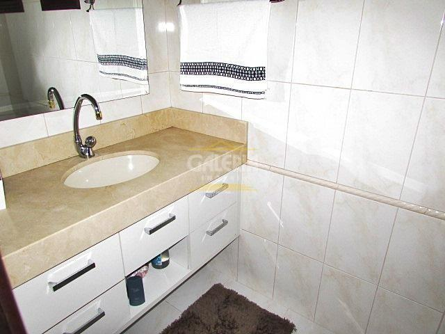Casa à venda com 4 dormitórios em Santo antônio, Joinville cod:2948 - Foto 16