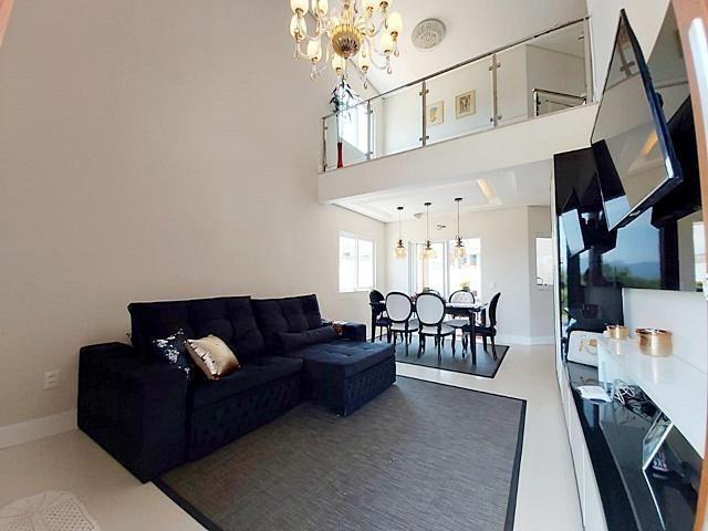 Casa de condomínio à venda com 4 dormitórios em Vila nova, Joinville cod:10327 - Foto 3