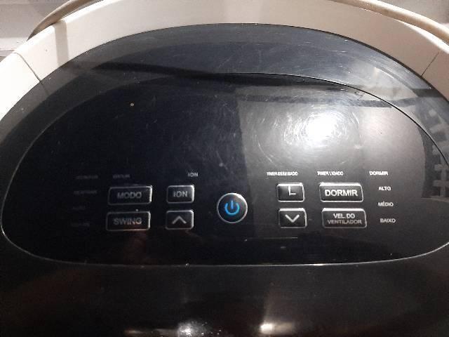 Ar condicionado portátil semi novo - Foto 2