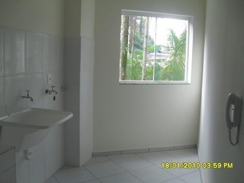 Apartamento para alugar com 2 dormitórios em Santo antônio, Joinville cod:L31702 - Foto 5