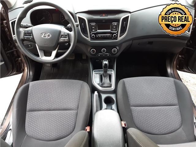 Hyundai Creta 2.0 16v flex pulse automático - Foto 7