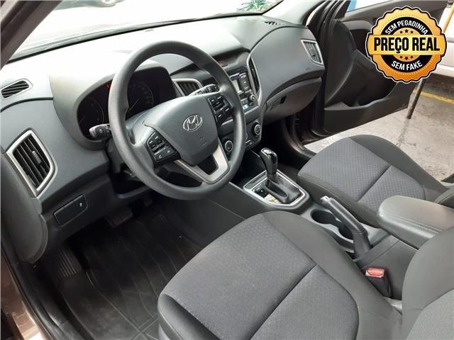 Hyundai Creta 2.0 16v flex pulse automático - Foto 9