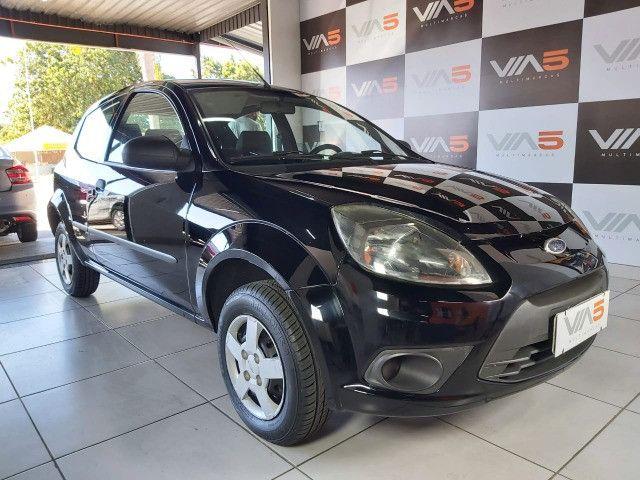 Ford ka 2012/2013 - Foto 6