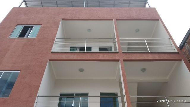 Apartamento Bairro Parque Águas, A217. Sac, 2 Quartos, 95 m² .Valor 160 mil - Foto 18