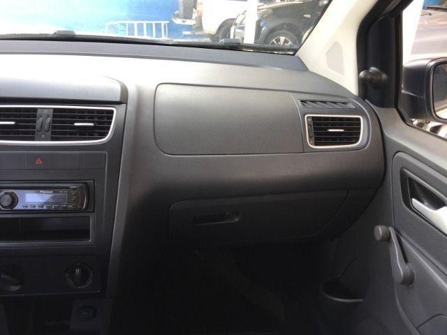 VW Fox 1.0 - Foto 16