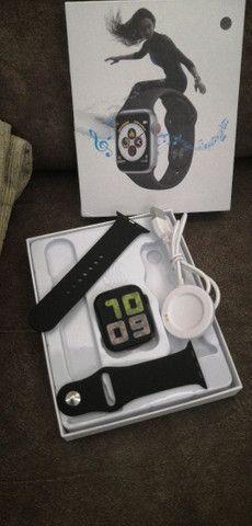 Smartwatch X7 Preto