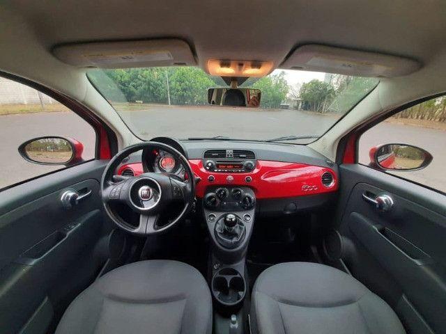Fiat 500 Cult Completo - Foto 3
