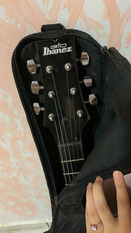 Guitarra ibanez GIO nova - Foto 3
