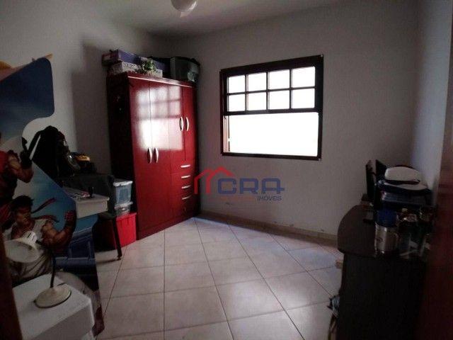 Casa com 4 dormitórios à venda, 186 m² por R$ 930.000,00 - Sessenta - Volta Redonda/RJ - Foto 7
